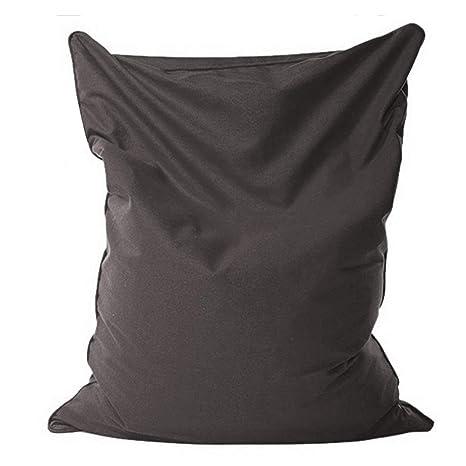 Amazon.com: Glad You Came - Puff de 55.1 x 43.3 in para sofá ...