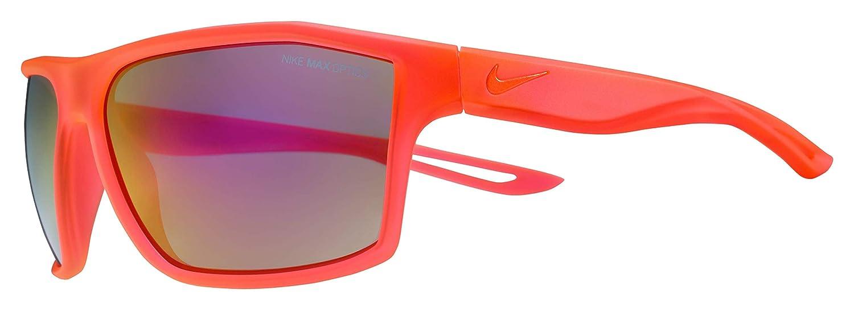 Nike Gafas de sol, Naranja (Orange), 60.0 para Hombre