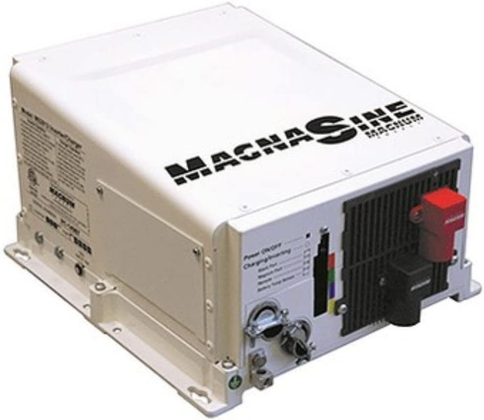 Magnum MS2012 2000W Inverter 12V W 50A Pfc Charger