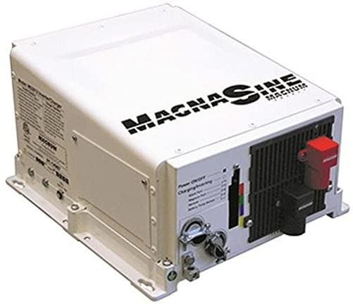 Magnum MS2012 2000W Inverter 12V W 50A Pfc Charger