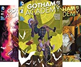 img - for Gotham Academy (2014-) (17 Book Series) book / textbook / text book