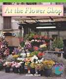 At the Flower Shop, Jennifer Nowark, 0823989305