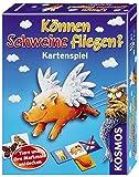 Kosmos 741563–Card Game können Schweine fliegen?