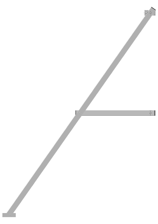 2 St/ück ALTEC Rollfix Dreieckausleger Stabilisator 1,9 m
