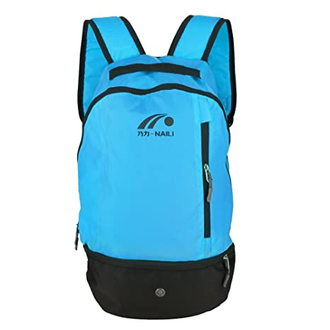 fe9eed6d9c6d Amazon.com: Dioche Soccer Backpack, Multi-Functional Soccer Football ...