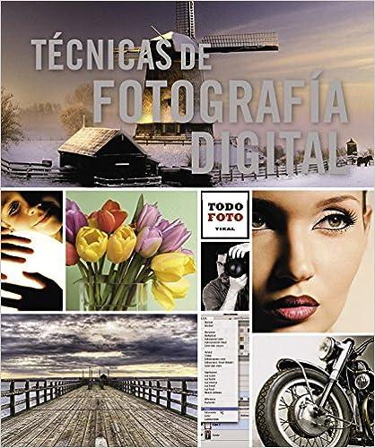 Téléchargements gratuits ebook mobile Tecnicas de Fotografia