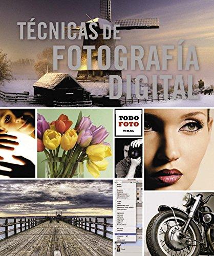 Descargar Libro Técnicas De Fotografía Digital Christian Haasz
