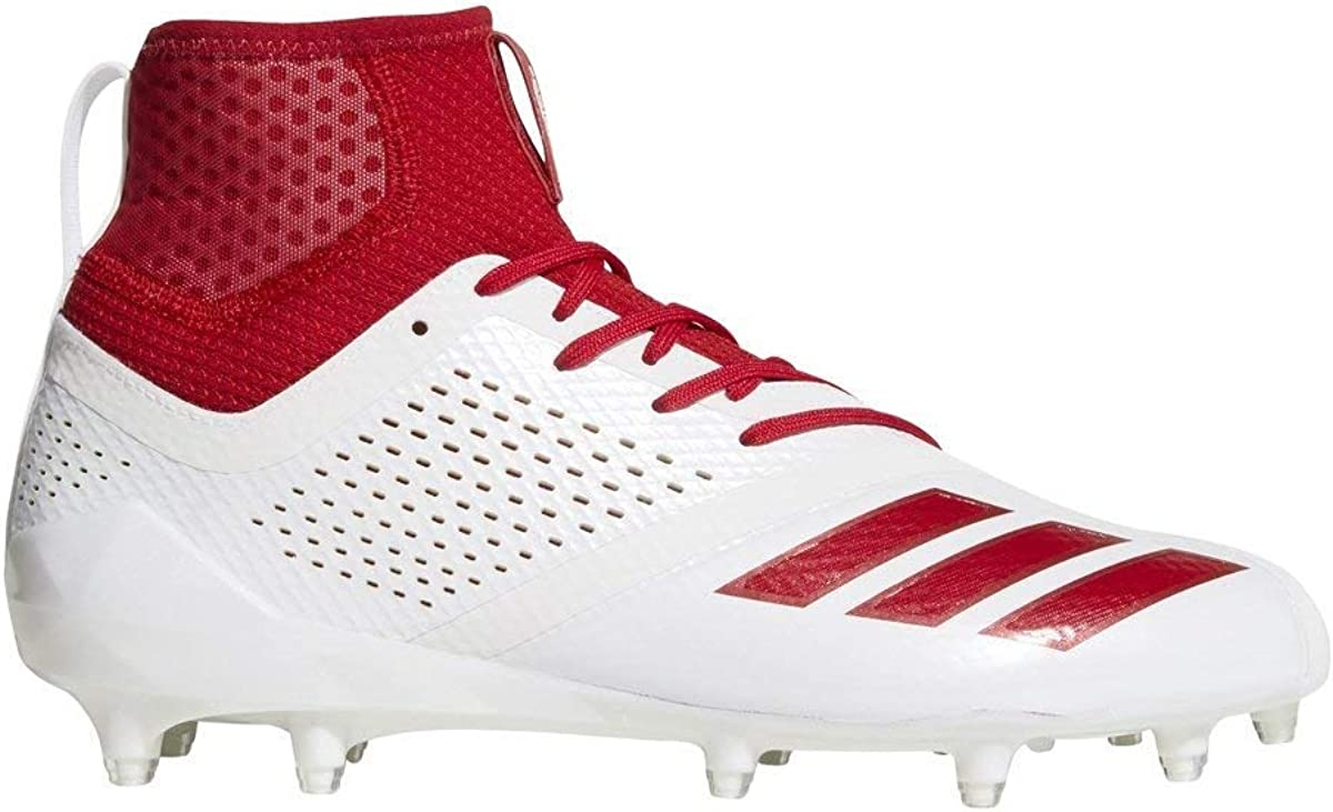 adidas Adizero 5-Star 7.0 Mid Cleat