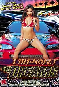 Import Dreams Import Amazon Ca Lauren Mai Tylene Buck Teanna Kai Francine Dee Sarah