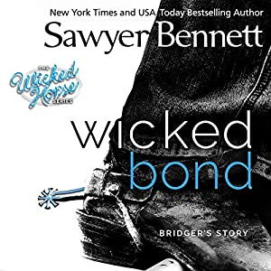 Wicked Bond Hörbuch