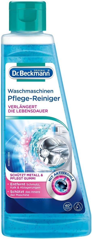 Dr. Beckmann Limpiador de cal para lavadoras