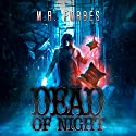 Dead of Night: Ghosts & Magic, Book 1 Audiobook by M.R. Forbes Narrated by Jeff Hays