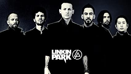 Image result for linkin park band
