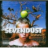 ANIMOSITY -  Sevendust -CD Album