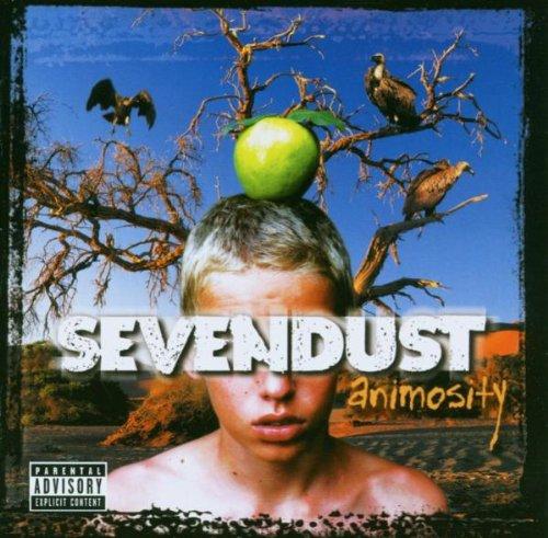 CD : Sevendust - Animosity [Explicit Content] (CD)