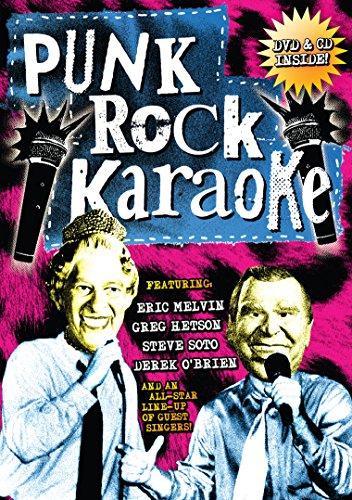 Punk Rock Karaoke (Punk Karaoke)