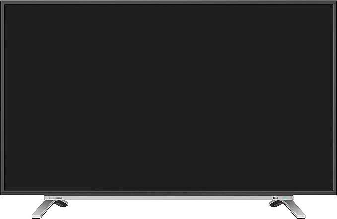 تلفزيون ذكي توشيبا 43 انش فل اتش دي ال اي دي مع اندرويد