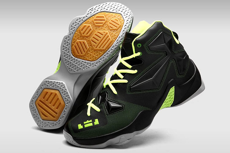 Amazon.com | JiYe Performance Sports Shoes Men's Basketball Fashion Sneakers  | Basketball