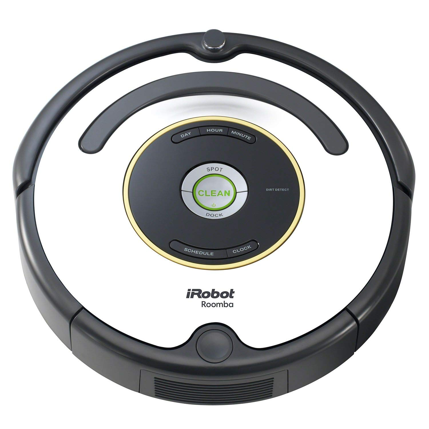 iRobot Roomba 665 In-Depth Review - Pros, Cons, Features and FAQs 1
