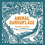 Animal Camouflage: A Search and Find Activity Book