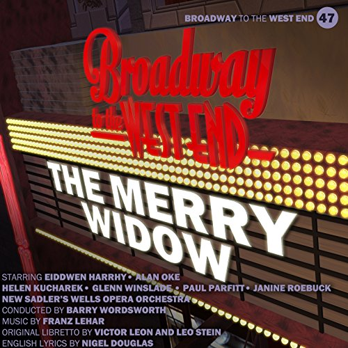 - The Merry Widow (New Saddlers Wells Opera)