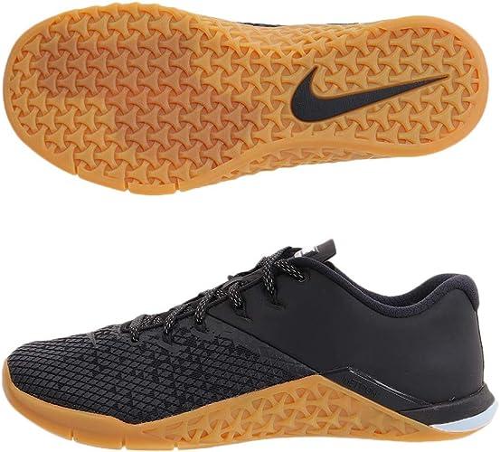 paño Premisa La Iglesia  Nike Metcon 4 XD X BQ9409 002 Black/Gum Med Brown Men's Workout Shoes (10):  Amazon.ca: Shoes & Handbags