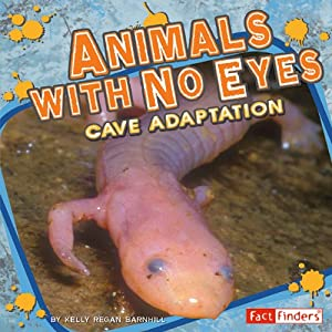 Animals with No Eyes Audiobook