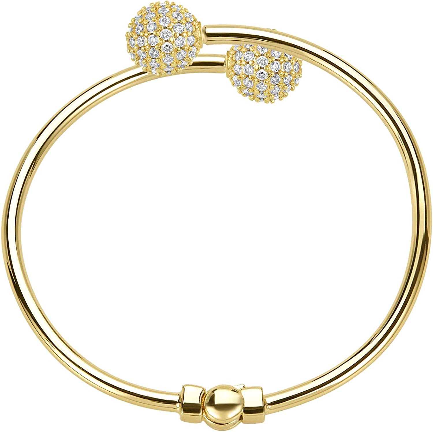 DBW Jewelry Gold Bangle...