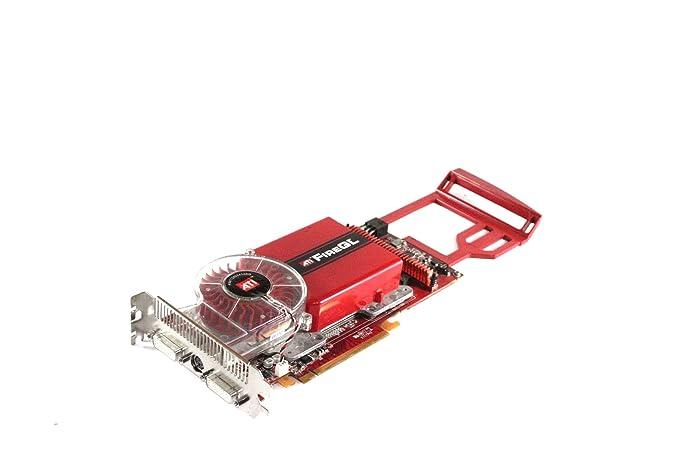 Amazon.com: Genuine Dell ATI FireGL v7200 ordenador tarjeta ...