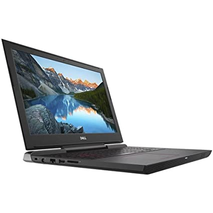 Dell Inspiron 15 7577 Laptop: Core i5-7300HQ, 256GB SSD, NVidia GTX 1060  6GB, 8GB RAM, 15 6inch Full HD Display