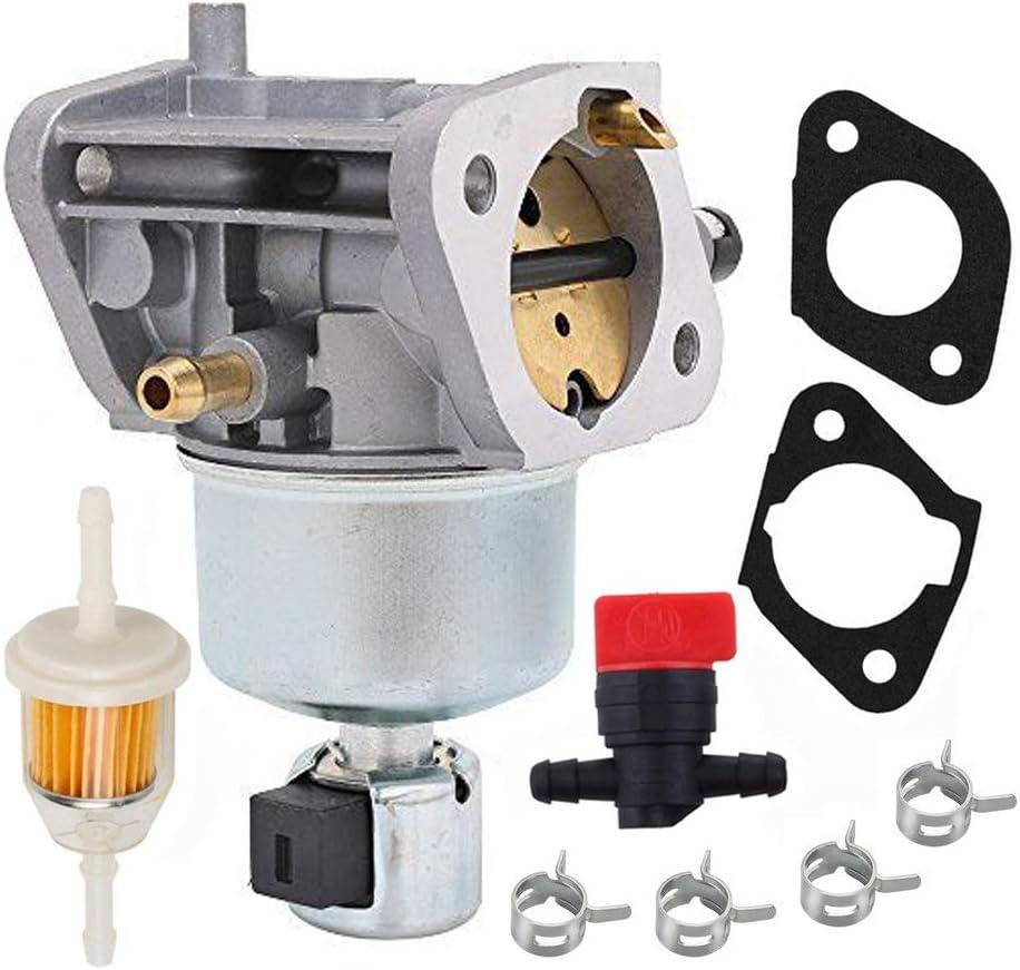 15004-0986 Carburetor for Kawasaki Specific FR651V FS651V Engines Replaces 15004-0828 and 15004-7062