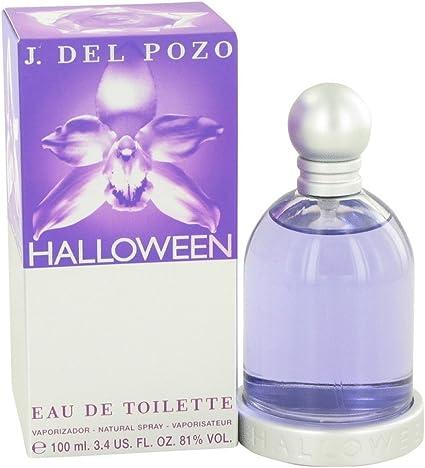 Halloween Eau De Toilette Sprayby Jesus Del Pozo