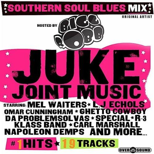 Sugar Shack (Line Dance Remix) (feat. Mz Jackson)