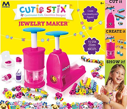 Cutie Stix Jewelry Maker Maya 33140
