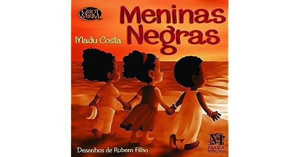 Meninas negras - 9788571605183 - Livros na Amazon Brasil