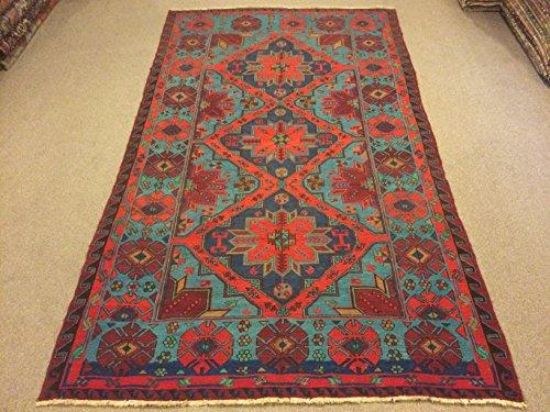 5.11x10.6 Feet Village Kilim Rug Vintage Rug Handmade Kilim Carpet Handmade Rug Handmade Big Rug Big Vintage Carpet (Kilim Village)