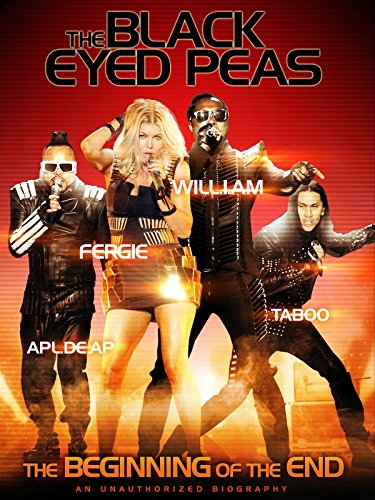 Black Eyed Peas  The Beginning Of The End