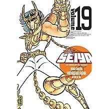 Saint Seiya - Deluxe 19 ( les chevaliers du zodiaque)