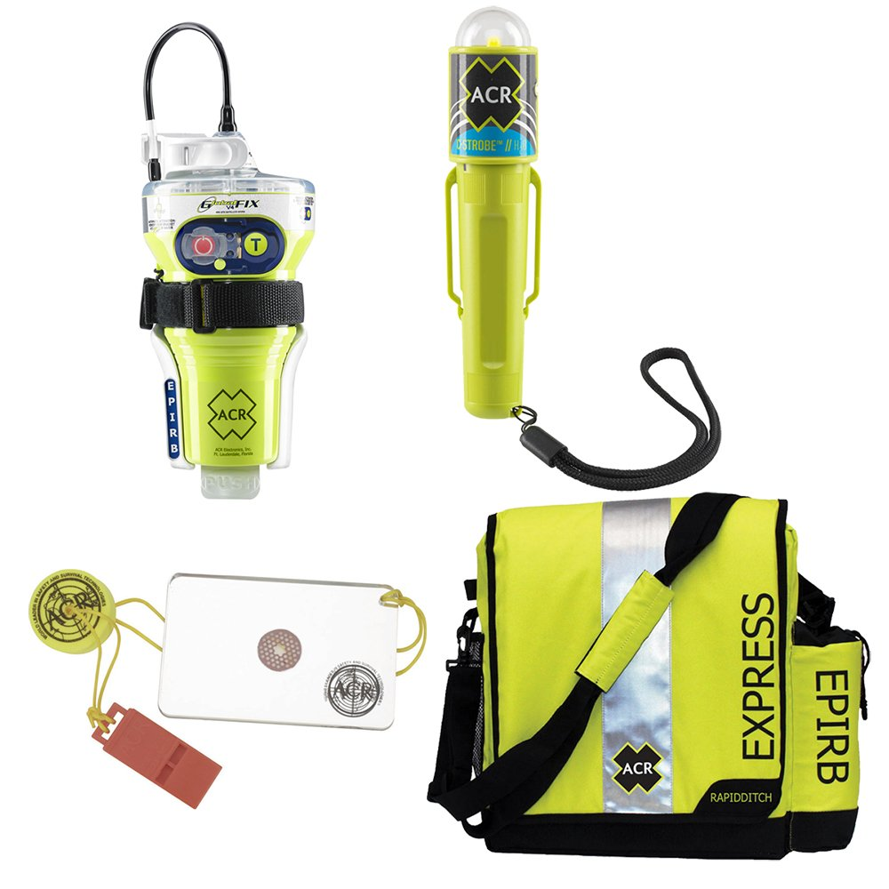Acr Hydrostatic Release Kit Universal For Current Epirbs