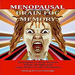 Menopausal Brain Fog Memory