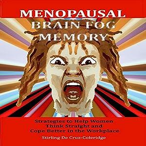 Menopausal Brain Fog Memory Audiobook