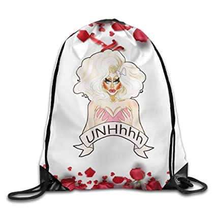 2157441cb6a1 Amazon.com: MissMr Katya Zamolodchikova Belt Backpack,Fashion Trend ...