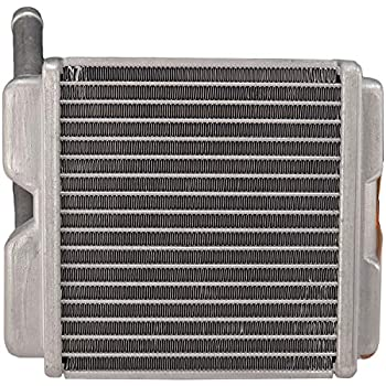 OSC Cooling Products 98016 New Heater Core