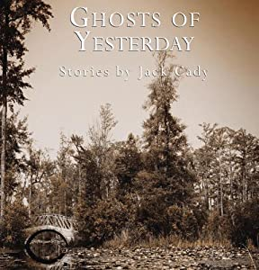 Ghosts of Yesterday Audiobook