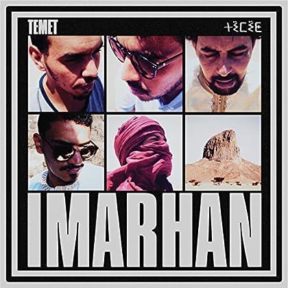 Imarhan - Temet