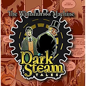 Dark Steam Tales (Official Soundtrack)