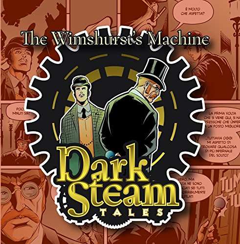 Dark Steam Tales (Official Soundtrack) 3