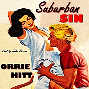 Suburban Sin Audiobook