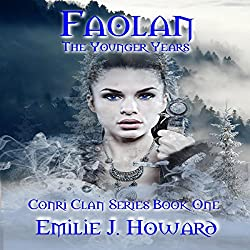 Faolan: The Younger Years