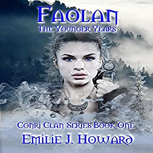 Faolan: The Younger Years Audiobook
